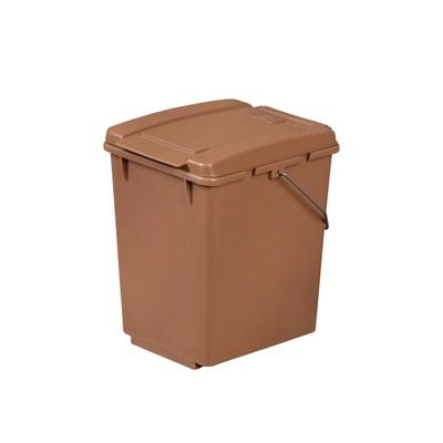 Odpadkový koš do kuchyně na BIO odpad