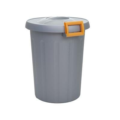 Odpadkový koš na tříděný odpad OKEY 25 l