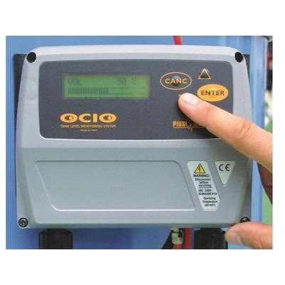 Monitorovací systém OCIO