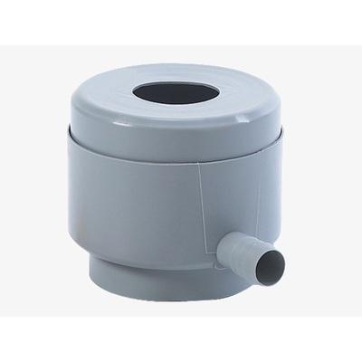 Sběrač dešťové vody s filtrem