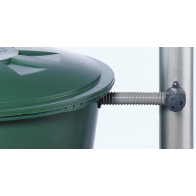 Sběrač dešťové vody na rychlomontáž bez filtru