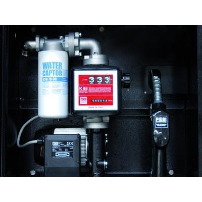 Výdejní sestava na naftu ST BOX PANTHER 56 K33 A60 filtr