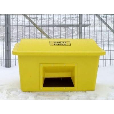 Nádoba na zimní posyp SBA 550 l
