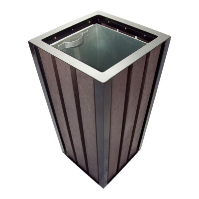 Odpadkový koš KA PLAST 65 l