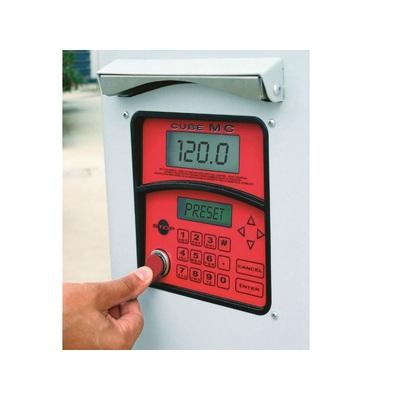 Systém kontroly výdeje (bio) nafty MC BOX kompletní