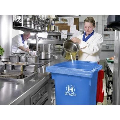 Nádoba na kuchyňský odpad (použitý olej) FATBOXX