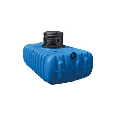 Podzemní nádrž na dešťovou vodu FLAT S 1500 l