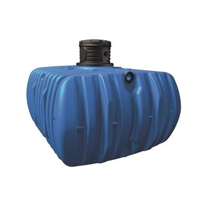 Podzemní nádrž na dešťovou vodu FLAT L 5000 l