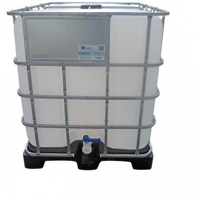 IBC kontejner REKO 1000 lplastová paleta