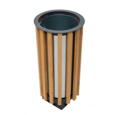 Odpadkový koš KA OVAL 60 l