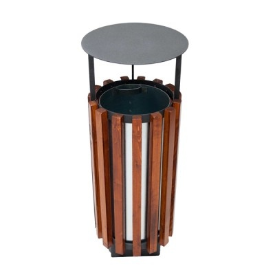 Odpadkový koš KA ROUNDRF 60 l