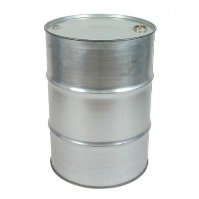 Plechový sud se zátkou 200 litrů