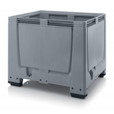 Paletový box 1200x1000x1000 (MBG 1210), 900 l