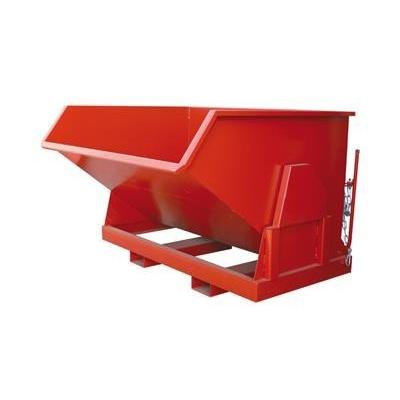 Výklopný kontejner SALL MKB 1000
