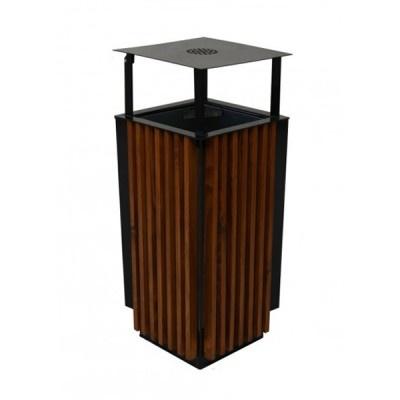 Odpadkový koš KA SMOKE 65 l