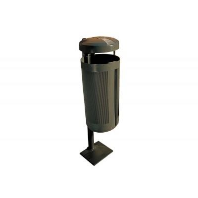 Odpadkový koš PRIMA LINEA 50 l