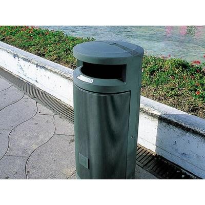 Odpadkový koš PRIMA LINEA 120 l