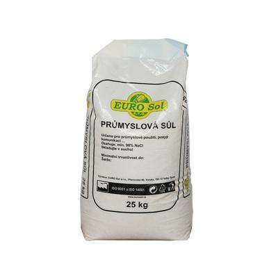 Posypová sůl 25 Kg