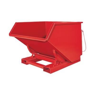 Výklopný kontejner SALL TKB 1000