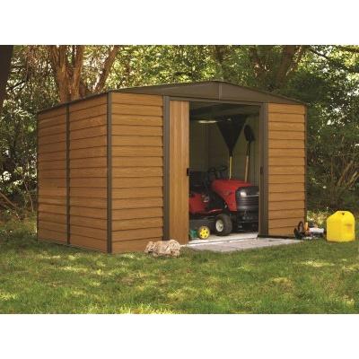 Zahradní domek ARROW WOODRIDGE 1012