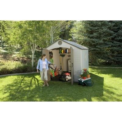 Zahradní domek LIFETIME 6405 CLASSIC LINE