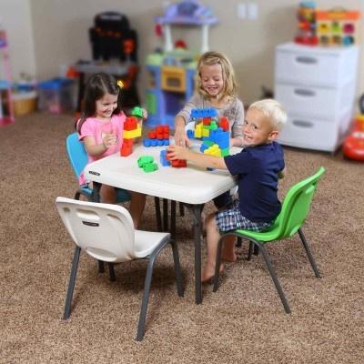 Dětský stůl 61 cm LIFETIME 80425
