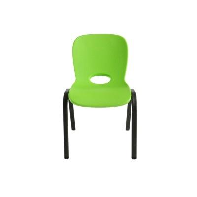 Dětská židle zelená LIFETIME 80474 / 80393