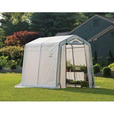 Plachtový skleník SHELTERLOGIC 1,8 x 2,4 m - 35 mm - 70652EU