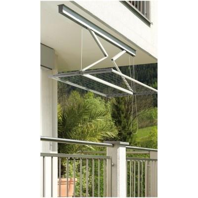 Sušák na prádlo JUWEL SAMBA 200