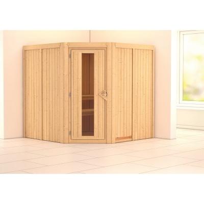 Finská sauna KARIBU JARIN (71360)