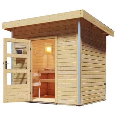 Finská sauna KARIBU JORGEN (86168)