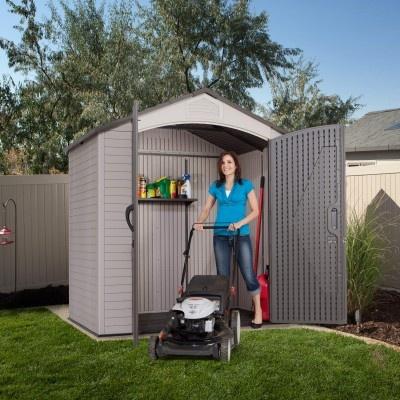Zahradní domek LIFETIME 60057 STARLET