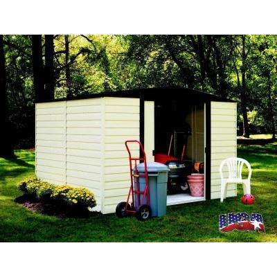 Zahradní domek ARROW VINYL DALLAS 108