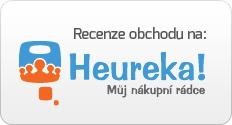 Heureka recenze ELKOPLAST, s.r.o.